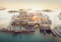 PLANS UNVIELED FOR NEW VENICE IN DUBAI