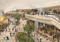 SHEFFIELD MEADOWHALL SHOPPING CENTRE GETS EXPANSION APPROVAL