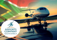 Airports Company South Africa reports most profitable year