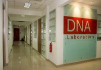 FIRST DNA FORENSIC LAB OPENS IN LAGOS STATE