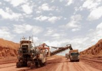 MINING ACTIVITIES COMMENCES IN GUINEA AFTER RIOTS