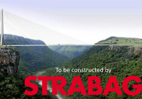 STRABAG TO BUILD HIGHEST BRIDGE IN AFRICA