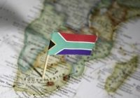 GROWTH PROSPECTS DWINDLES IN SOUTH AFRICA