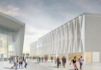 TEESSIDE UNIVERISTY PLANS CAMPUS EXPANSION