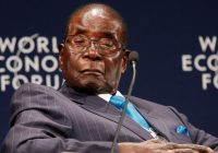 ZIMBABWE'S BIGGEST AIRPORT TO BE RENAMED AFTER PRESIDENT MUGABE