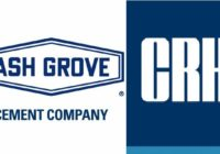 ASH GROVE AGREED US$3.5BN SALE OF KANSAS CEMENT TO CRH PLC