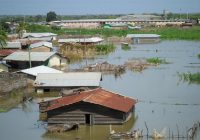 FLOOD CLAIMS LIFE AND PROPERTIES IN EASTERN DR CONGO