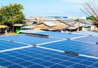 MPALE VILLAGE IN TANZANIA GETS LIGHT PROJECT AFTER 45YEARS