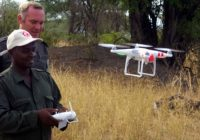 WORLD'S LARGEST DRONE SERVICE TO BE LUNCHED IN TANZANIA