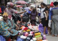 SUB-SAHARAN HAS A SLOWER ECONOMIC RATE SAYS WORLD'S BANK