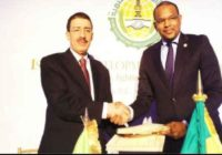 AFRICA AND LATIN AMERICA GETS $US805M FACILITY SUPPORT FROM IsDB