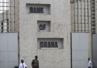 SECTORS IN GHANA WILL BE REORGANISED WITH THE NEW BANKING REGULATION