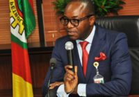 US$24BN SCANDAL HIT STATE OIL CORPORATION, NIGERIA
