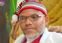 Still Missing Ahead Of Treason Trial- IPOB Leader Nnamdi Kanu