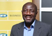 MTN Ghana CEO appointed as Regional Vice President
