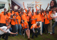 SOLARNOW SECURES US$6m DEBT FACILITY
