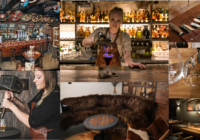 MJOlNER – THE VIKINGS THEME BAR IN AUSTRALIA