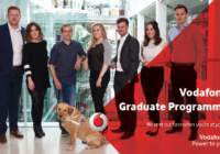 FRESH GRADUATE RECRUITMENT AT VODAFONE
