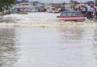 FLOOD GAVE WORKERS QUIT NOTICE IN SOUTHERN NIGERIA