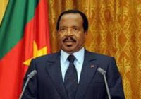 President Preaches Patriotism Amid Anglophone Crisis In Cameroon