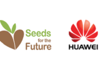 HUAWEI LAUNCHES ICT TRAINING PROGRAM FOR AFRICAN STUDENTS