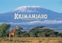 MT KILIMANJARO WINS AFRICA TOP TOURISM AWARD