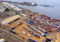 Gabon commissions new port