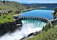 NIGERIA GOVERNMENT PLANS TO GENERATE 14,000MW HYDROPOWER