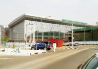 80% OF ABUJA AIRPORT TERMINAL COMPLETED