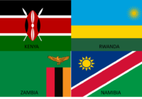 KENYA TO DEEPEN TRADE TIES WITH NAMIBIA, RWANDA AND ZAMBIA
