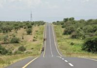 CONSTRUCTION OF US$751.2m KENYA TANZANIA HIGHWAY BEGINS IN 2018