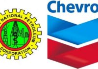 NNPC SIGNS US$1.7bn DEAL WITH CHEVRON TO INCREASE CRUDE PRODUCTION