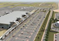 AFRICA LARGEST AIRPORT TO OPEN IN SENEGAL