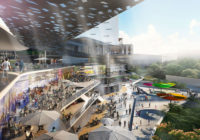 SHOPPING MALL TO BE CONSTRUCTED IN ZIMBABWE