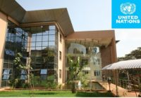 UNITED NATION'S LARGEST OFFICE IN AFRICA TO UNDERGOING EXPANSION