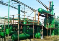 GHANA TO GET FIRST WASTE-TO-DIESEL PLANT IN 2018