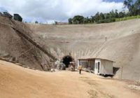 NAIROBI WATER SUPPLY TO BE BOOST BY TUNNEL CONSTRUCTION