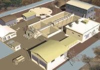 US $77M WATER RECLAMATION PLANT TO BE BUILD IN WINDHOEK