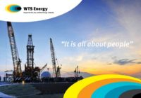 FACILITY ENGINEER AT WTS ENERGY, NIGERIA