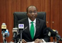 LAGOS STATE AND OTHERS URGE CBN TO REDUCE INTEREST RATES