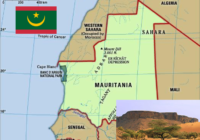 Independence Day: Mauritania