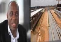 DECEMBER 2018: LAGOS-IBADAN SGR WILL BE COMPLETED