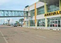 $318M LOAN FOR NEW UGANDA INTERNATIONAL AIRPORT BY UK