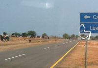 ANGOLA GOVERNMENT SET TO REHABILITATE 7000KM OF  ROAD
