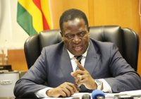 ZIMBABWE'S TOP OFFICIALS HAVE BEEN GIVEN UNTIL THE END OF FEBRUARY TO DECLARE ASSET.