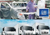 ISUZU MOTOR LIMITED OPENS A BRANCH IN KENYA