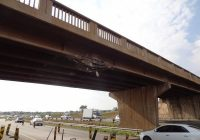 UPGRADE OF SOUTH AFRICA'S SOWETO BRIDGE  COMMENCES