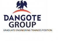 GRADUATE ENGINEERS TRAINEES POSITION AT DANGOTE REFINERY