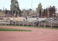 KENYA KIPCHOGE KEINO STADIUM RENOVATION TO BE COMPLETED IN THREE MONTHS