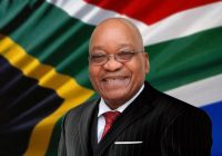 South African to fund free university education says financial minister